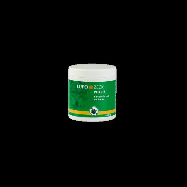 LUPO ZECK - Ergänzungsfuttermittel mit Cistus incanus & Acerola