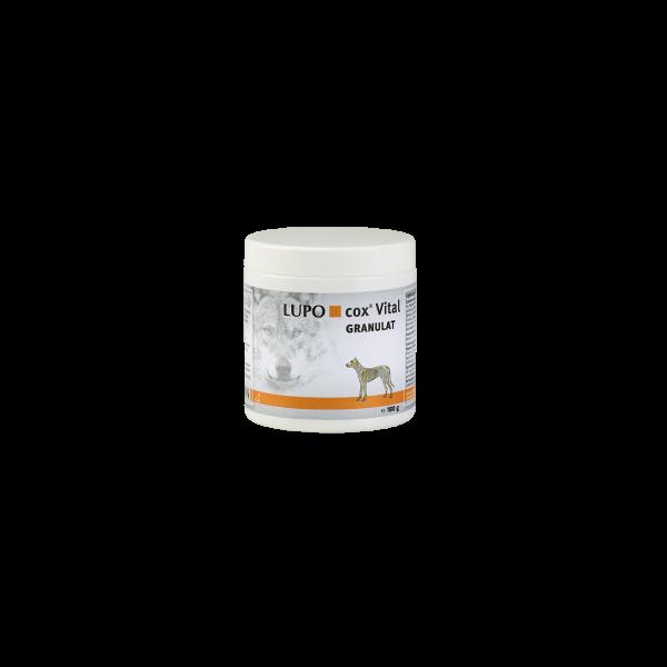 LUPO COX - Vitalstoffe aus Pflanzen und Kräutern