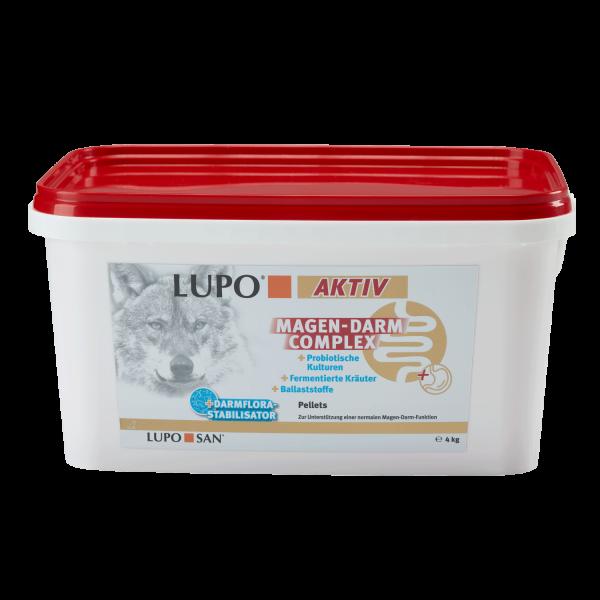 LUPO AKTIV Magen-Darm-Complex