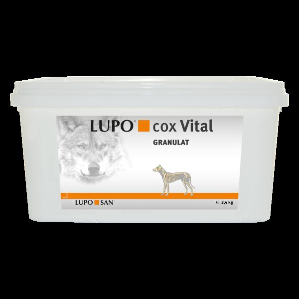 Vorratspack LUPO cox 2,4 kg