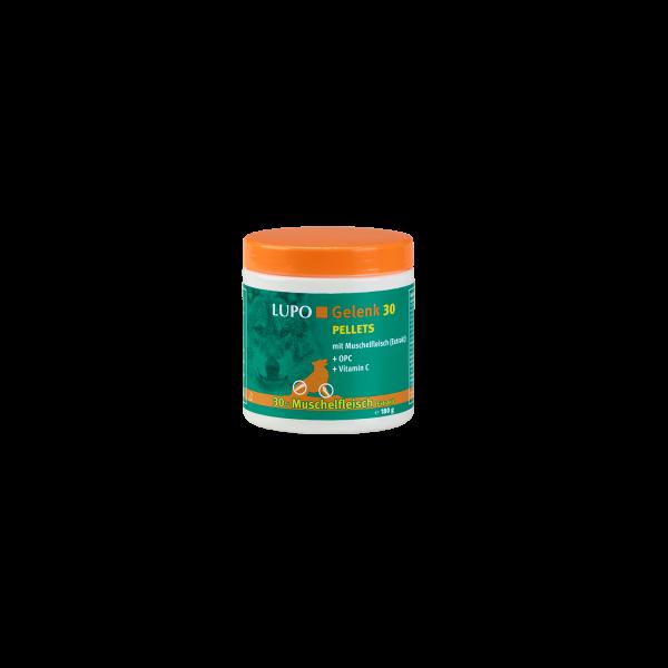 LUPO Gelenk 30 - Ergänzungsfuttermittel für Hunde